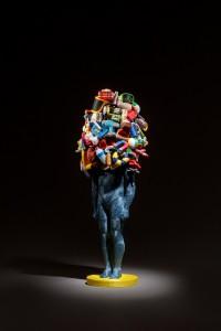 June Lee Weight of Human (10)