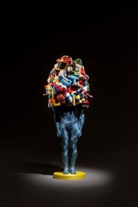 June Lee Weight of Human (8)